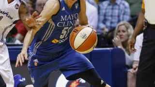 La final de la WNBA se fue al definitivo quinto encuentro.