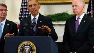 Obama anuncia que frenará la salida de tropas de Afganistán.