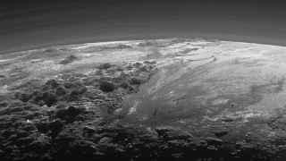 La batalla por los nombres de Plutón