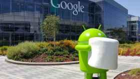 La OTA de Android 6.0 Marshmallow ya empieza a llegar a los Nexus de forma oficial