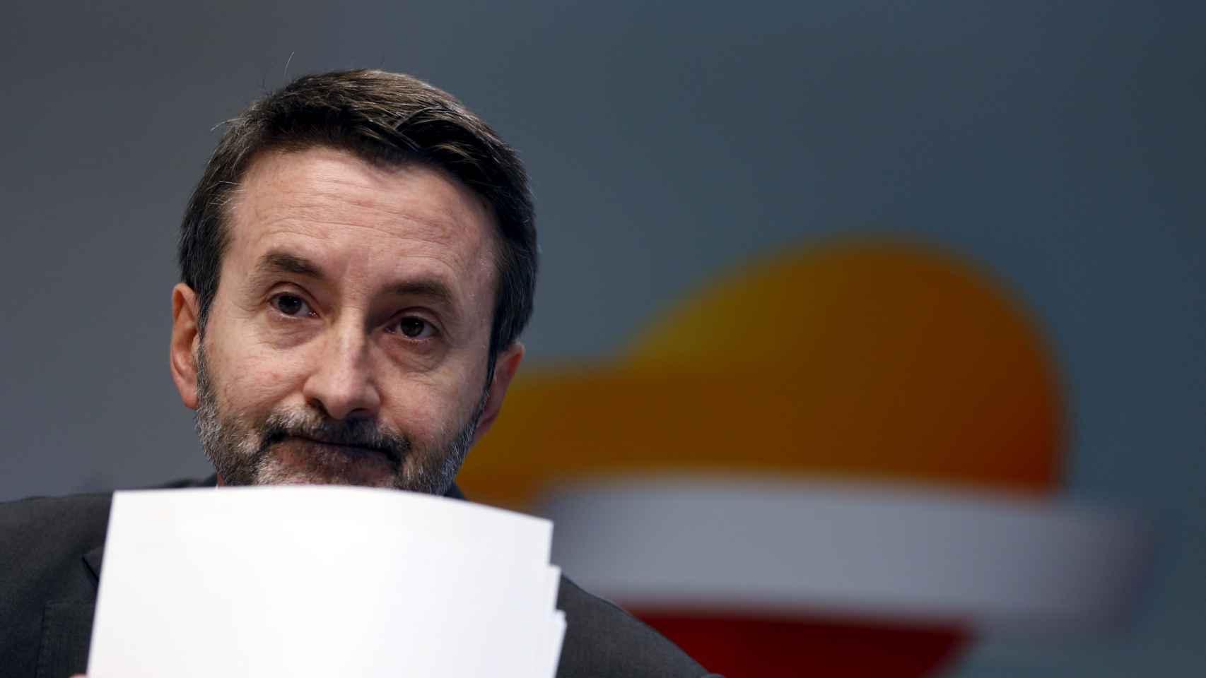 El consejero delegado de Repsol, Josu Jon Imaz / Susana Vera / Reuters