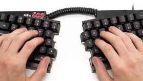 ultimate keyboard 1