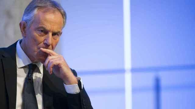 Blair estaba dispuesto a ayudar a Bush en Irak