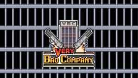 Very Bad Company, embarcate en una venganza contra el banco