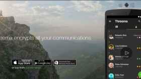 Threema, la aplicación de mensajería ultrasegura