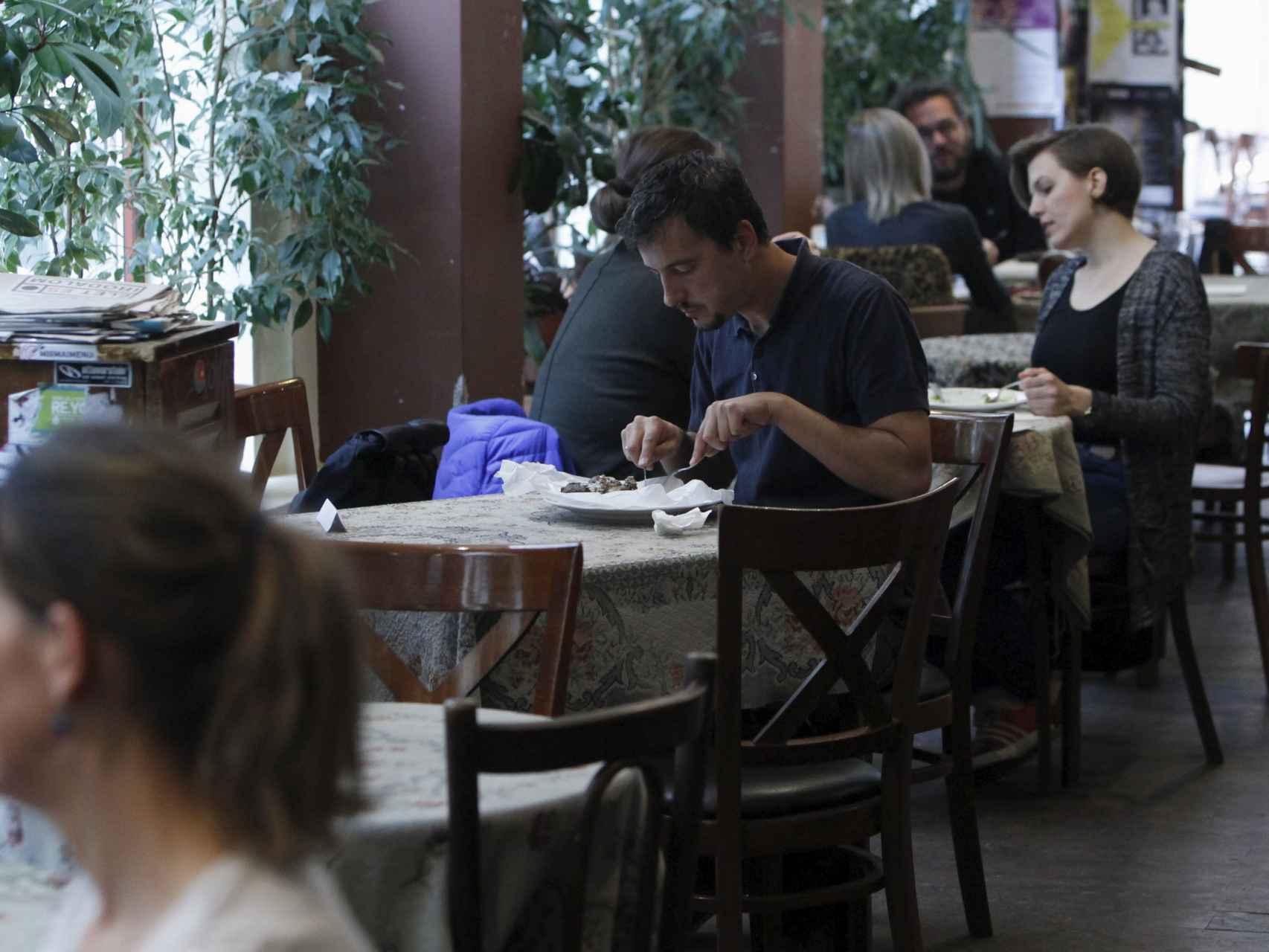 Restaurantes.com es la séptima inversión de Atresmedia.