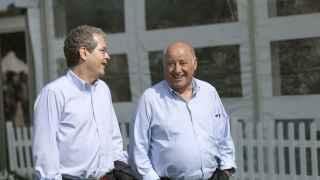 Amancio Ortega supera a Bill Gates como la persona más rica del planeta