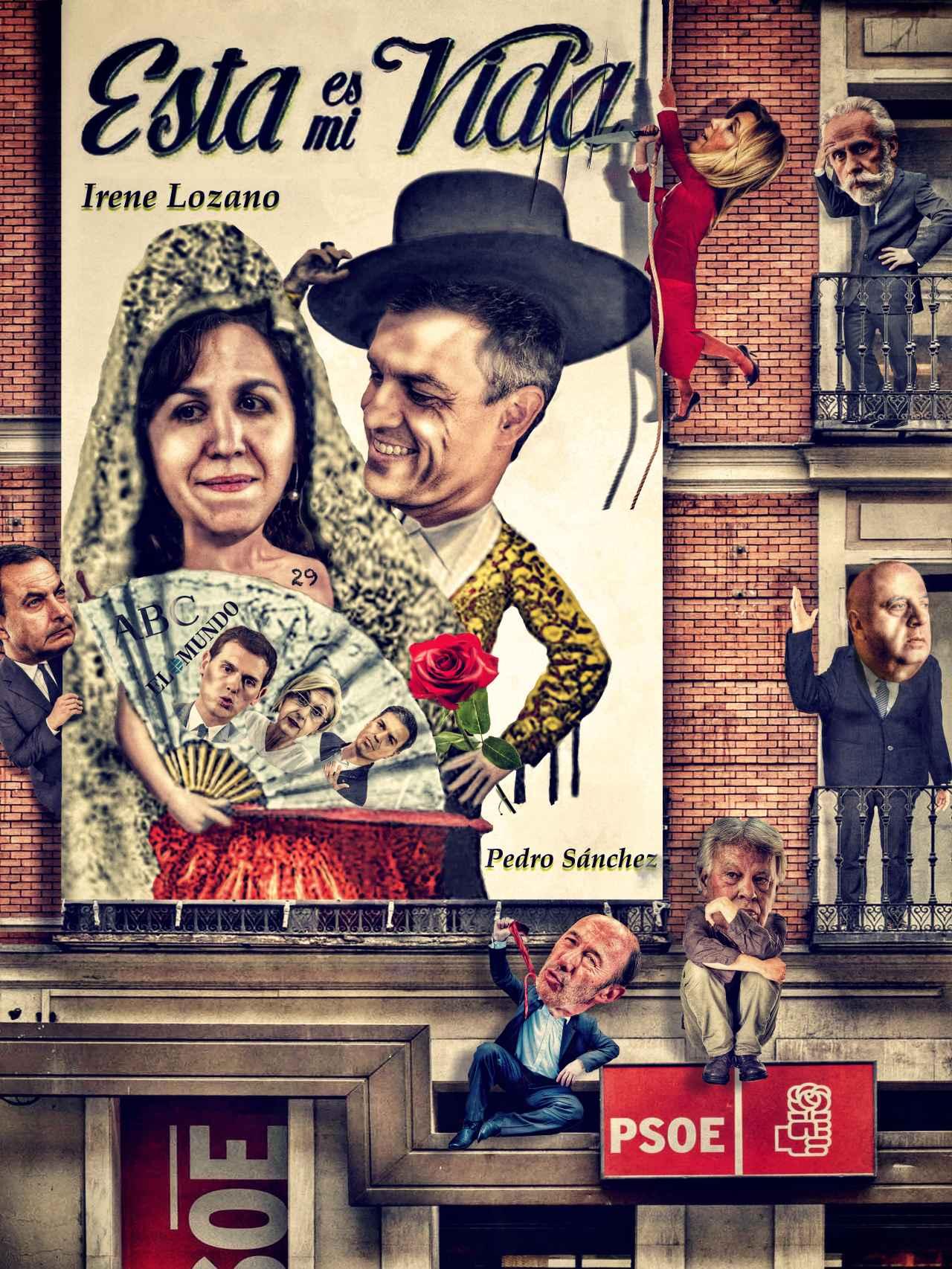 Ilustración: Javier Muñoz.