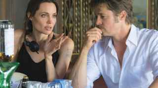Angelina Jolie dirige a su marido en 'By The Sea'