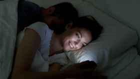 ¿Dormimos menos por culpa de los smartphones?