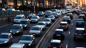 coches contaminacion 1