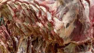 Es conveniente moderar el consumo de carne.