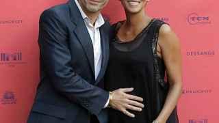 Halle Berry y Olivier Martínez anuncian, mediante comunicado, su separación