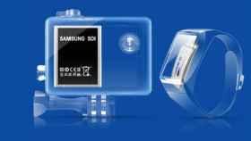 Las nuevas baterías flexibles de Samsung aumentarán un 50% la autonomía de los wearables