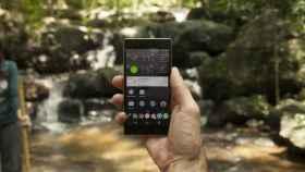 Sony Xperia Z5, análisis y experiencia de uso