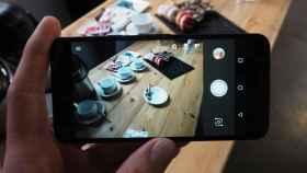 Probamos la cámara del Nexus 5X