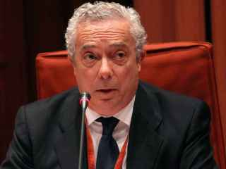 Luis Delso, presidente de Isolux.