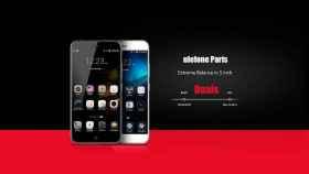 Ulefone Paris, el smartphone de 5 pulgadas desde 139$