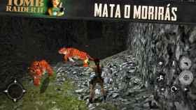 Tomb Raider II para Android, ya disponible por 0,99€