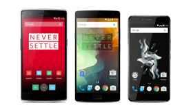 Comparativa OnePlus X: ¿el mejor móvil barato de 5 pulgadas?