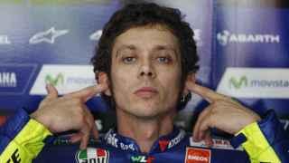 El piloto italiano tendrá que remontar un mínimo de 25 posiciones.