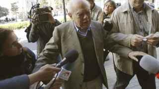 Los Pujol confiesan al juez que cobraron comisiones del socio de Rato con facturas falsas