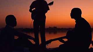Guitarras contra Boko Haram.