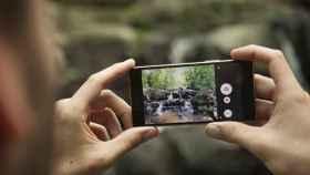 El sensor de la cámara del Xperia Z5, ¿en el Galaxy S7?