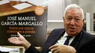 Margallo: En Cataluña hay una sublevación en toda regla