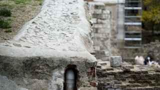 """De muralla árabe a """"turrón de Jijona"""""""