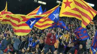 Ante el BATE habrá 30.000 esteladas en el Camp Nou.