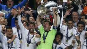 El Real Madrid permite ver los partidos de Champions a través de su app oficial