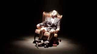 Imagen promocional de la obra