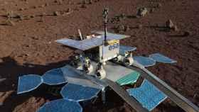 exomars rover marte 1