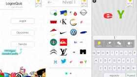 LogosQuiz, el juego que te reta a nombrar logos