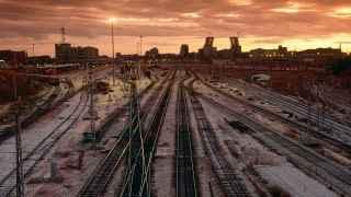 El mayor desarrollo urbanístico de Madrid, sin plácet de Carmena