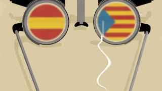 Miopía constitucional en la cuestión catalana