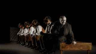 El mercader de Venecia, dirigido por Eduardo Vasco, llega al Teatro Español