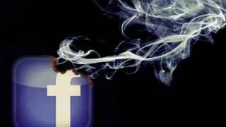 Se instó a los participantes a dejar Facebok.