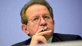 El vicepresidente del BCE, Vítor Constancio