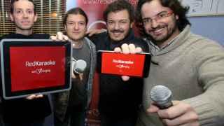 Redkaraoke Grande