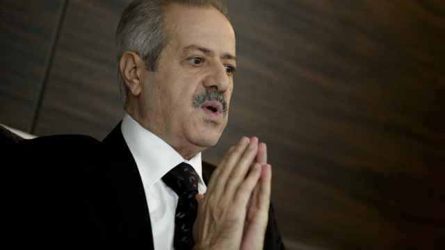 Mohamad Fares confía en que la ANS aglutinará los intereses centrales de la oposición.