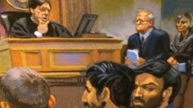 Un tribunal de Nueva York imputa por narcotráfico a los dos sobrinos de Maduro