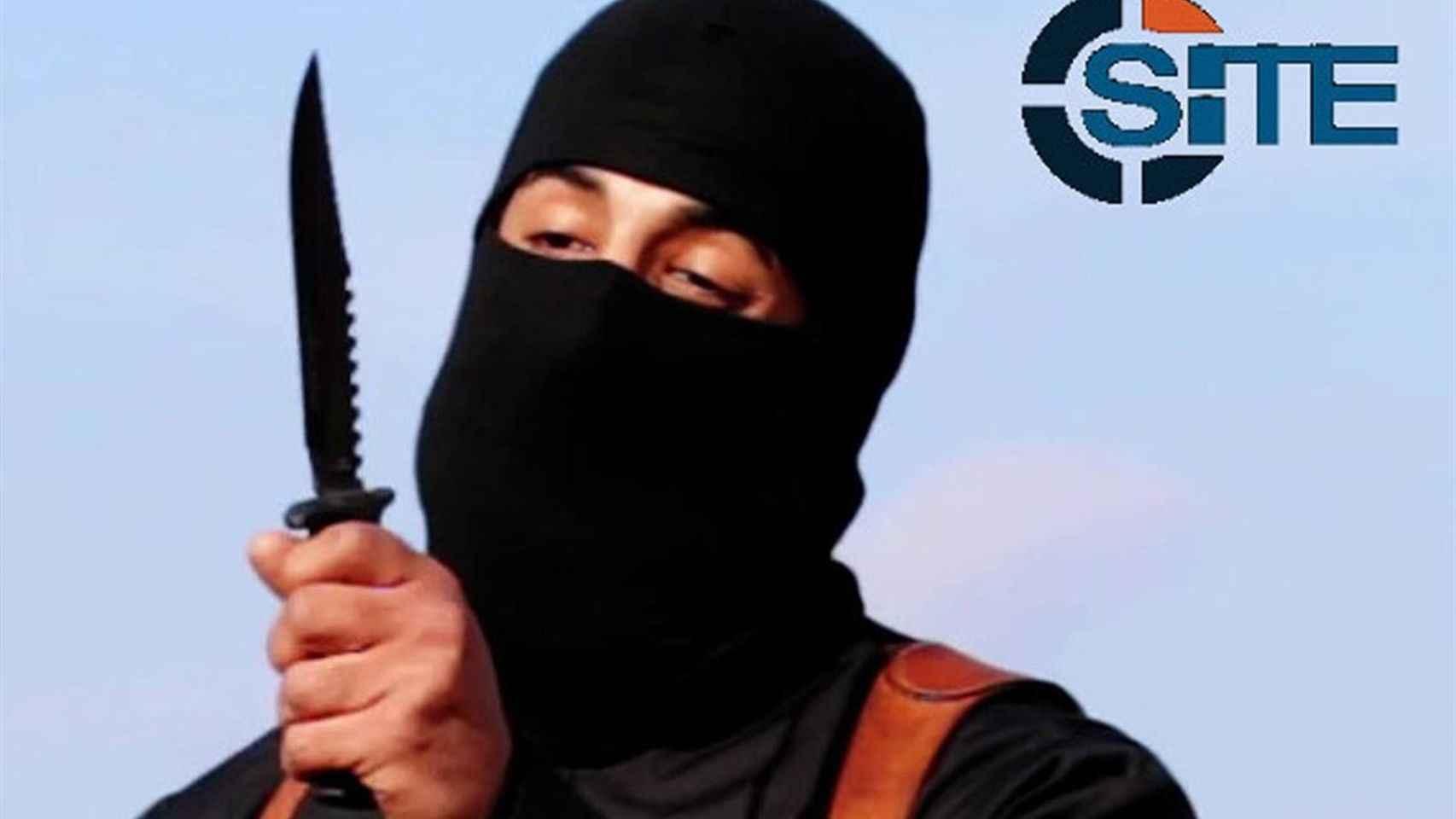EEUU tiene una certeza razonable de la muerte del 'Yihadista John'