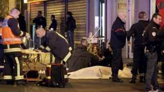 Suspendido el Inglaterra-Francia del próximo martes tras los atentados en París