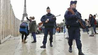 La Policía espera la identidad de los terroristas para saber si pasaron por España