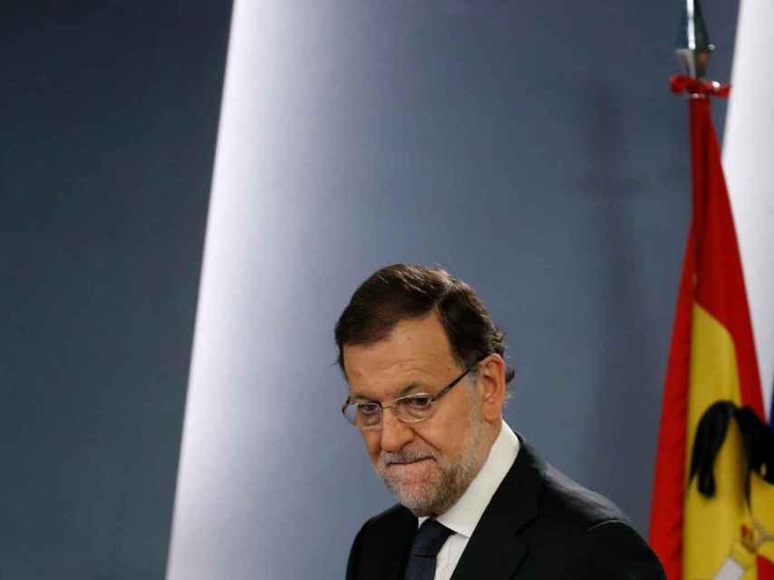 Rajoy quiere evitar que España apoye los bombardeos.