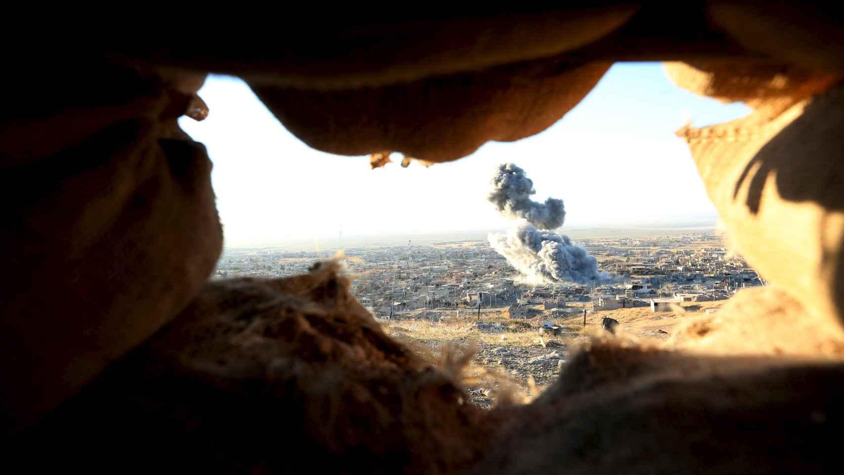 Todo lo que a usted le preocuparía saber sobre el Estado Islámico