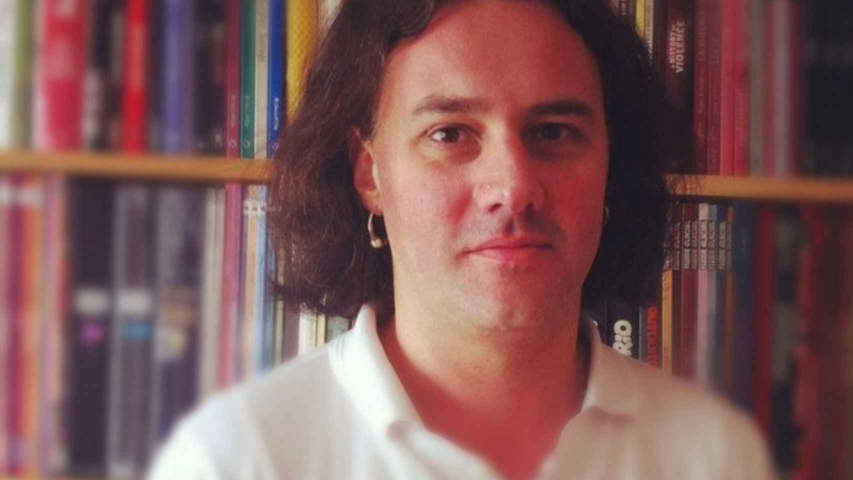 Guillaume Decherf, crítico musical