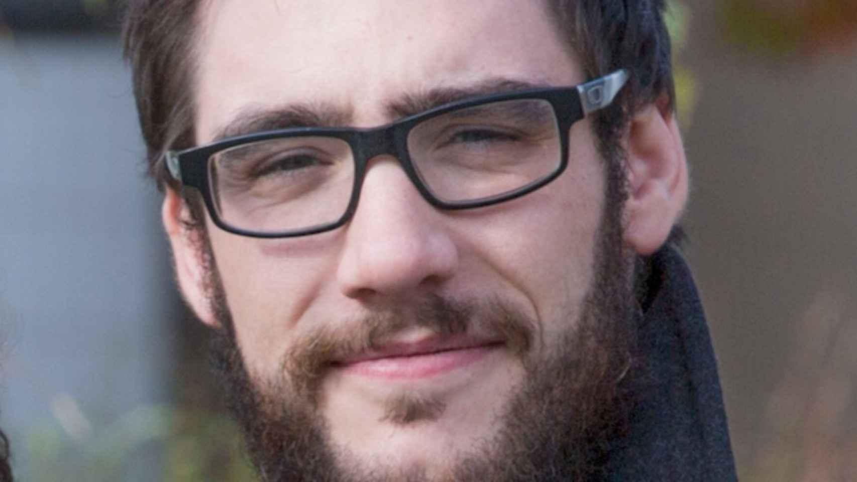 Quentin Mourier, urbanista